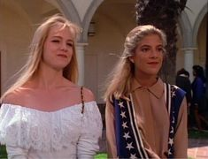 """Why """"Beverly Hills, 90210"""" Is The Epitome Of Fashion"""