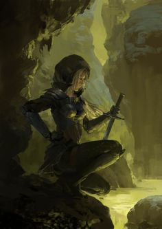 Fantasy Art Engine