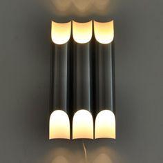 Fuga Wall Lamp by Maija Liisa Komulainen for Raak Amsterdam