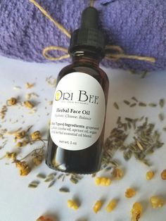 Treat your delicate skin with Ori Bee!