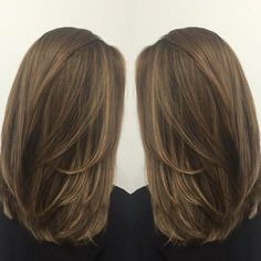 Straight Medium Length Hairstyles for Women to Look Attractive; Middle Parted Medium Straight Hair. Straight Medium Length Hairstyles for Women to Look Attractive; Middle Parted Medium Straight Hair. Medium Hair Cuts, Haircut Medium, Medium Straight Haircut, Hair Layers Medium, Medium Length Hair With Layers Straight, Medium Length Hair Cuts Straight, Haircut For Medium Length Hair, Medium Length Haircuts, Medium Haircuts For Women