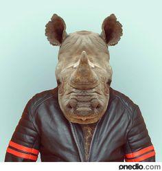 Rhino style