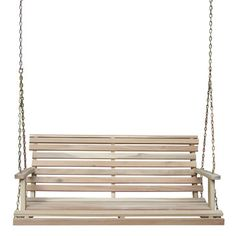 Shop Wayfair for Porch Swings to match every style and budget. Enjoy Free Shipping on most stuff, even big stuff.