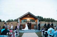Shelby + Mike | 9-24-16 | Monphotography | Berry Acres