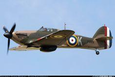 Hawker Hurricane Mk2A aircraft picture