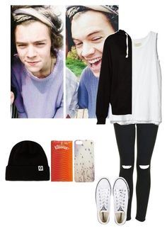 """Harry imagine below!-Emily"" by imaginegirlsdsos ❤ liked on Polyvore featuring Topshop, Current/Elliott, Pull&Bear, Converse, Wet Seal, AAPE, women's clothing, women, female and woman"