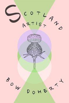Contemporary Artists, Contemporary Design, Dystopian Art, Scotland Nature, The Power Of Love, Art Archive, Shop Logo, Art Decor, I Shop