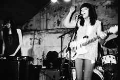 the coathangers What Inspires You, Girl Bands, Rock And Roll, Concert, How To Wear, Rock Roll, Recital, Festivals