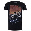 Geek Clothing Easy Rider Mens Classic T-Shirt - Black - XXL Crafted from a cotton mix, this regular fit T-Shirt is officially licensed and finished with a stylised print on the front, a crew neck and short sleeves. (Barcode EAN=5052777313116) http://www.MightGet.com/january-2017-11/geek-clothing-easy-rider-mens-classic-t-shirt--black--xxl.asp