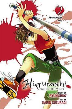 #16 Higurashi When They Cry: Atonement Arc, Vol. 2, http://www.amazon.ca/dp/0316123854/ref=cm_sw_r_pi_awdl_TlYkvb16J5Q9B