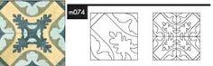 Mosaicos Calcareos Quadrat