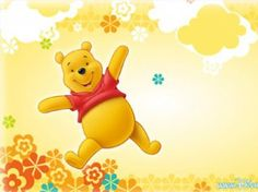 Wallpaper Desktop Mobile Backgrounds Wallpapers Disney Animation Pooh