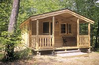Welcome to blake 39 s brook campground in beautiful central for Cabin camping new hampshire