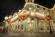 The Emporium on Main Street, USA in the Magic Kingdom, Walt Disney World, Florida