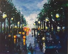 Buy original art via our online art gallery by UK/British Artists. A huge selection of modern art paintings for sale, as well as traditional artwork for sale through Art Discovered Online. Art Paintings For Sale, Modern Art Paintings, Traditional Artwork, London Art, Online Art Gallery, Mall, Original Art, Cityscapes, Artist