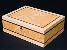 Wood Box Designs http://www.woodesigner.net has excellent guidance as well as ideas to wood working