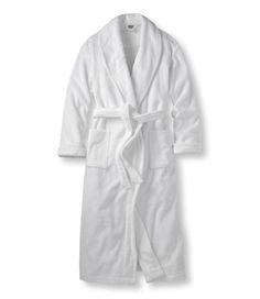 f975aadad3 New Terry Cloth bathrobe... Preferably a bit longer than the one I have