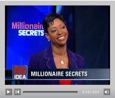 Millionaire Secrets of Success from Mary Kay's  Gloria Mayfield Banks