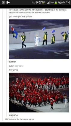 I love in Canada, and funny thing. I don't have maple syrup in my house. Funny Tumblr Posts, My Tumblr, Tumblr Canada Funny, Hetalia, Canada Memes, Canada Eh, Canada Quotes, Haha, Canadian Things