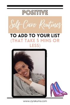 Reddit is a great place to find helpful personal growth or self-care tips. In this post, I'll share with you some great advice from Redditors on the top 10 things to add to your daily routine (that should take 5 minutes or under). | #reddit | daily routine schedule | self care ideas | sunday self care Self Development, Personal Development, Daily Routine Schedule, My Dentist, Self Care Activities, Self Discipline, Eye Strain, Self Improvement Tips, Self Confidence