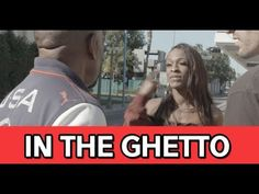 """""""Do You Love White People & Trump?"""" Blacks in the Ghetto Talk to Jesse Lee Peterson (Full Episode) - YouTube"""