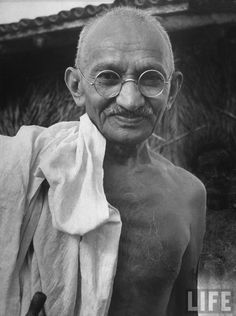 Mohandas Karamchand Gandhi: Lovingly called 'bapu' by millions, a sincere seeker of truth and inspiration to generations to come!