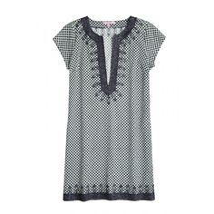 Take our quiz to discover your Spirit Print! Ro Love Drop Printed Cotton Dress.