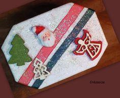 Boite Noël #noël #christmas #decorationnoel  #faitmain #creationfrancaise #modeleunique  #nicecotedazur  #Creasoize