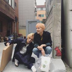 Hui and HyoJong - Triple H