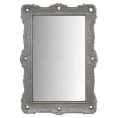 As seen on HGTV's Flipping the Block, Episode 5 – The Guest Room: Carrington Wall Mirror