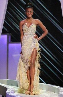 Miss Angola- LINDA