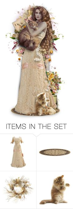 """""""Mes Amours🐱"""" by cindu12 ❤ liked on Polyvore featuring art"""