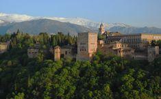 Most Beautiful Castle in Spain