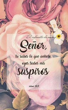 Salmo 38:9