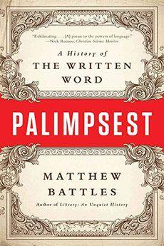 59 best staff picks images on pinterest altered book art audio palimpsest fandeluxe Images
