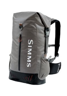 Dry Creek Backpack - Simms Fishing Products