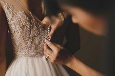 The Dress Theory wedding dress