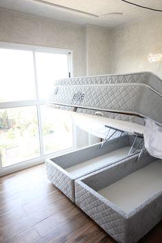 Cama box com baú  http://www.megacolchoes.com.br/cama-box