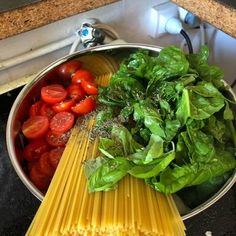 One-Pot-Pasta | Rezept mit Video | Kitchen Stories