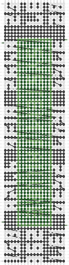 Alpha Pattern #13045 added by f_b_x