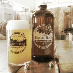 Back Bay Brewing in Virginia Beach, VA.  A local brewery for craft beer and other creations