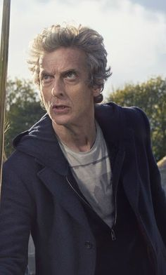 The Twelfth Doctor (Peter Capaldi) The Girl who Died.