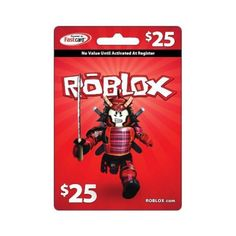 Free Roblox Codes    Free Roblox Gift Card Code 2019 ...