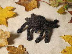 10 Patrones de Amigurumis Gratis para Halloween - Arte Friki