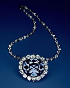 The Hope Diamond    London Commodity Markets deliver first class alternative investments advice and specialise coloured diamonds investments. Visit us today http://londoncommoditymarkets.com
