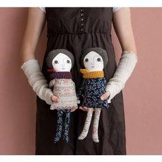 dolls handmade - Поиск в Google