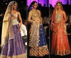Meera-Muzzafar Ali creations