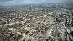 Lest we forget: The utter devastation of Warsaw at the end of WWII : europe Dresden Bombing, Poland Ww2, Warsaw Poland, Bataille De Stalingrad, Poland History, Ruined City, Before And After Pictures, Most Beautiful Cities, Aerial View