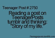 All Teenager Posts | crush, friends, love, teenager post, teenager posts - inspiring ...