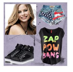"""TR_triffany_"" by happysmilebtr ❤ liked on Polyvore"